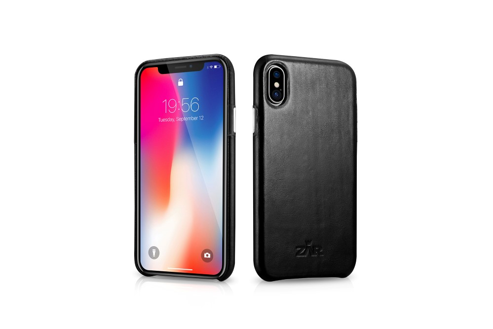 Zar Backcover Case, iPhone Xs
