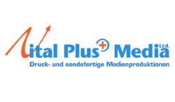 Logo Vital Plus Media Ltd.